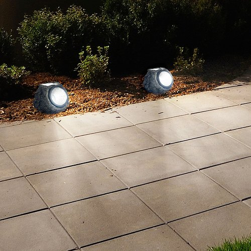 Outdoor Lighting with Attractive Facilities